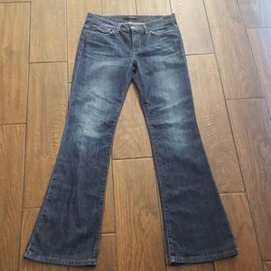 Joe's jeans Provocateur sz 27